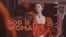 Lucrezia Borgia | God Is A Woman (For dude !)