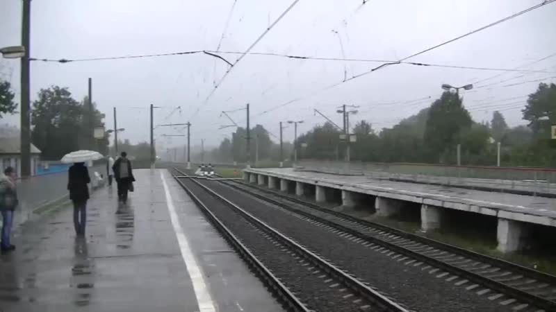 Львовская Электровоз