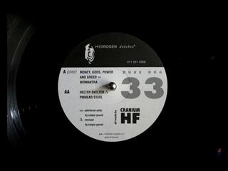 Cranium HF - Helter Skelter (Caspar Pound Remix)