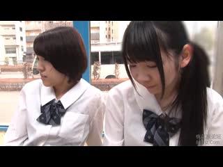 Jinguji Nao, Tamaki Kurumi, Shirai Yuzuka, Hinagiku Tsubasa, Nis