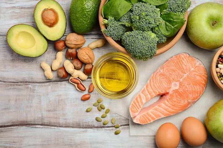 6 продуктов питания, которые помогают нормализовать гормоны