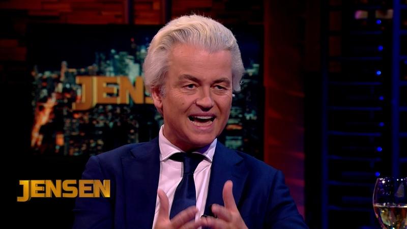 """(811) GEERT WILDERS: """"NEDERLANDSE ALLOCHTONEN ZIEN GEEN BELANG BIJ OPEN GRENZEN - YouTube"""