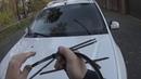 Автообзор Ниссан Террано ( Nissan Terrano): новые дворники!