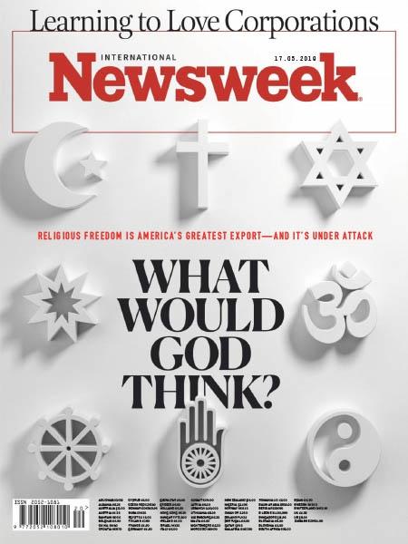 Newsweek Int 17.05.2019