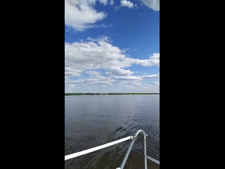 Live: Яхта Юлия | Аренда парусной яхты Пермь