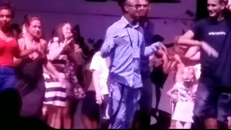Вечерние танцы, Сентябрь 2019г
