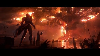 World Of Warcraft Song - Goddess Of Destruction -(Sylvanas Windrunner) - by Oria ft. Dheusta