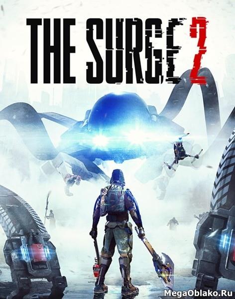 The Surge 2 [v 1.0u1 + DLC] (2019) PC | Repack от xatab