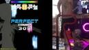 펌프 잇 업 20주년, XX, Bad Apple!!, S19
