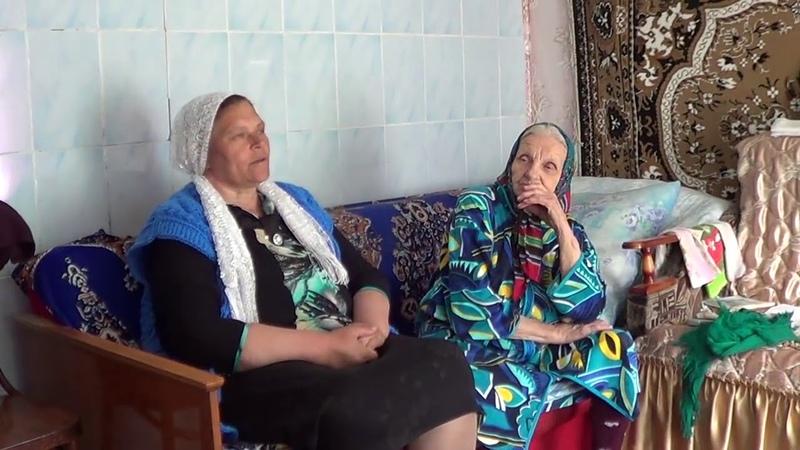 Песни наших бабушек. Народные песни. Казачьи песни. Фольклор. Над рекою село в синей дымке тумана