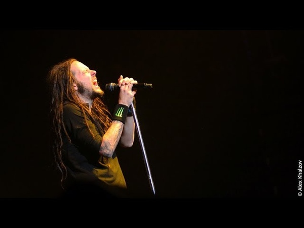 Korn - No Place to Hide - Stadium Live - Moscow
