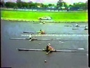 1976 Olympic Women's Single Sculls Final