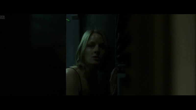 Комната страха Panic Room. 2002. 1080p. Евгений Гаевский. VHS