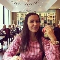 Лиза Шилова