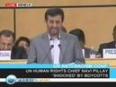Ахмадинежад кто управляет миром Кучка бандитов из мирового правительства