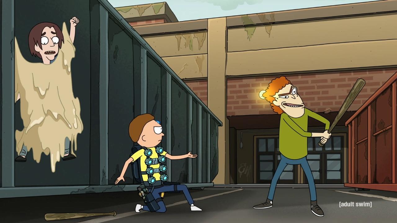 Рик и Морти 4 сезон с субтитрами и озвучкой  смотреть бесплатно на сайте rusubcartoons.ru