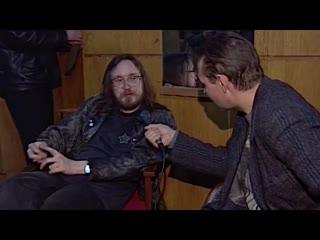 Егор Летов : Проект фильма Документальный фильм Натальи Чумаковой и Максима Семеляка