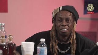 Lil Wayne Talks New Album, Cash Money Records, Drake, Skateboarding & More | Drink Champs
