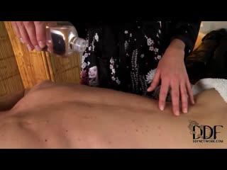 Эротический массаж Ivana Sugar