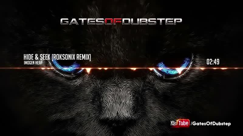 Imogen Heap Hide Seek Roksonix Remix HQ
