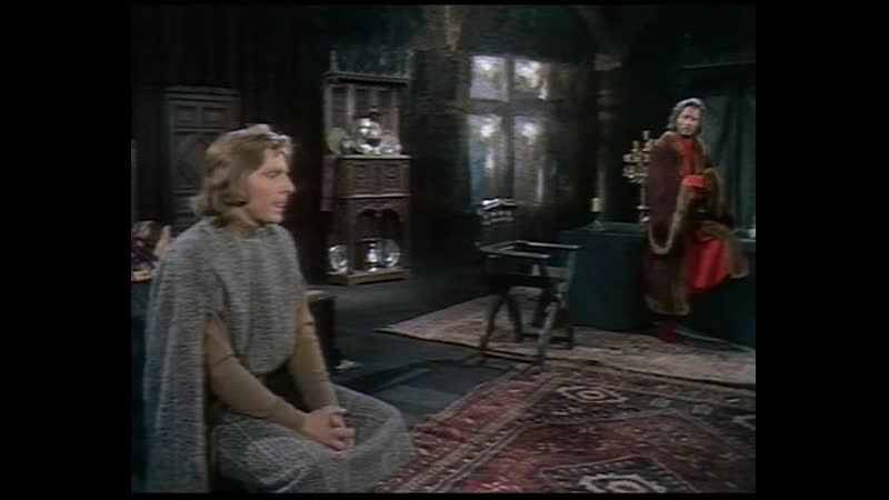 Проклятые короли (1972) 6/6 _ Лилия и лев