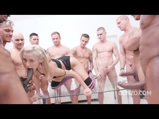 [LegalPorno.com] Veronica Leal 10-man anal gangbang SZ2115