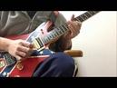 【ガルパン】 Sakkijarven Polkka弾いてみた Sakkijarven Polkka by Guitar 【人生に必要なギターインスト 1230