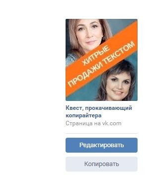 2076 подписчиков для вебинара по копирайтингу по 10 рублей, изображение №6