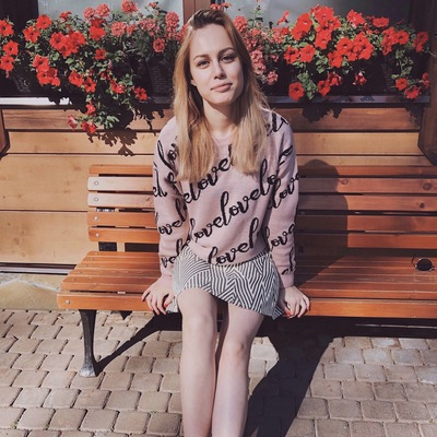 Alexandra Morozova
