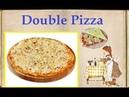 Double Pizza Book of recipes Bon Appetit