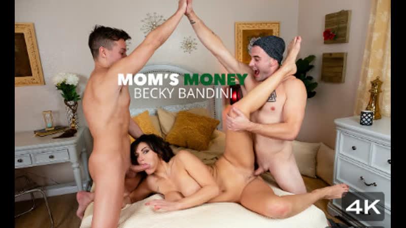 Naughty America - Mom's Money / Becky Bandini, Jay Romero, Nathan Bronson