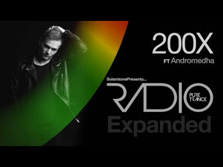 Solarstone pres. pure trance radio episode 200 expanded
