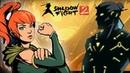 Shadow Fight 2 БОЙ С ТЕНЬЮ 2 - КАКОЕ ОРУЖИЕ ЛУЧШЕ