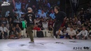Milky Rock vs illz | 8-4 | The Last Samurai | Hustle Freeze Vol.14