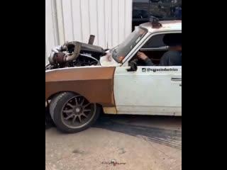 Gas Monkey Garage - BMW/Toyota