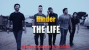 HINDER — «The Life»