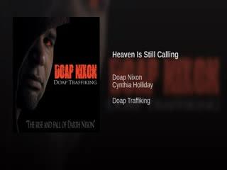 Doap Nixon – Doap Traffiking: The Rise And Fall Of Darth Nixon (2011)