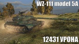 WZ-111 m. 5A | ЛУЧШИЙ КИТАЙСКИЙ ТАНК