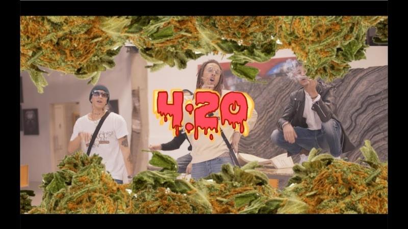 SUGO GANG 420 Prod NΛRDI