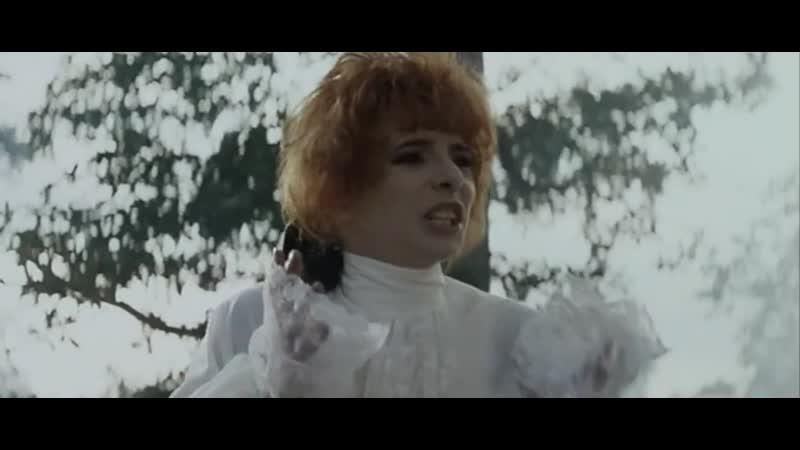 Mylene Farmer – Pourvu Quelles Soient Douces (1988) Libertine II