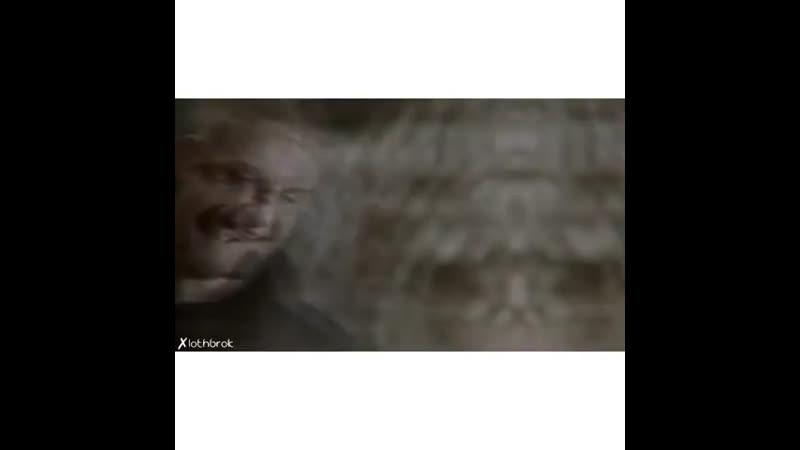 Bjorn Ironside x Torvi | vine