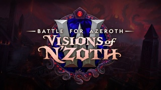 Content Preview: Visions of Nzoth