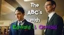 Gotham ][ ABC's with Edward Oswald