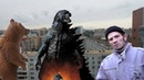 Годзилла 2 Пародия трейлера Russian Parody of the movie GODZILLA 2 Final Trailer