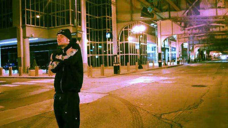 PPGCASPER Vogue prod eera evilgiane Official Video