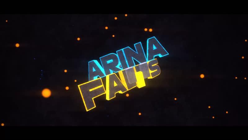 Интро Arina Falps