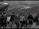 Аэропорт Елизово в 1964 (из х/ф Дайте жалобную книгу)
