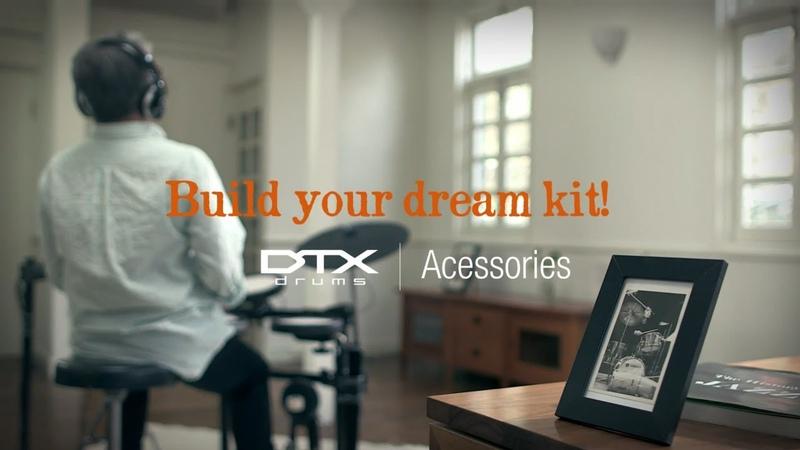 Yamaha DTX Accessories x Bop Kit