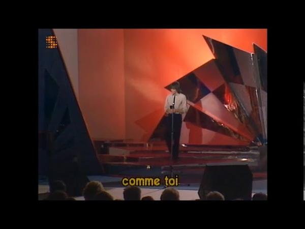 Jean Jacques Goldman Comme toi 1983