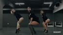 Rae Sremmurd feat Juicy J Powerglide High Heels Choreo by Tanja Maksakova